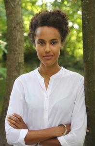Kaneza Schaal