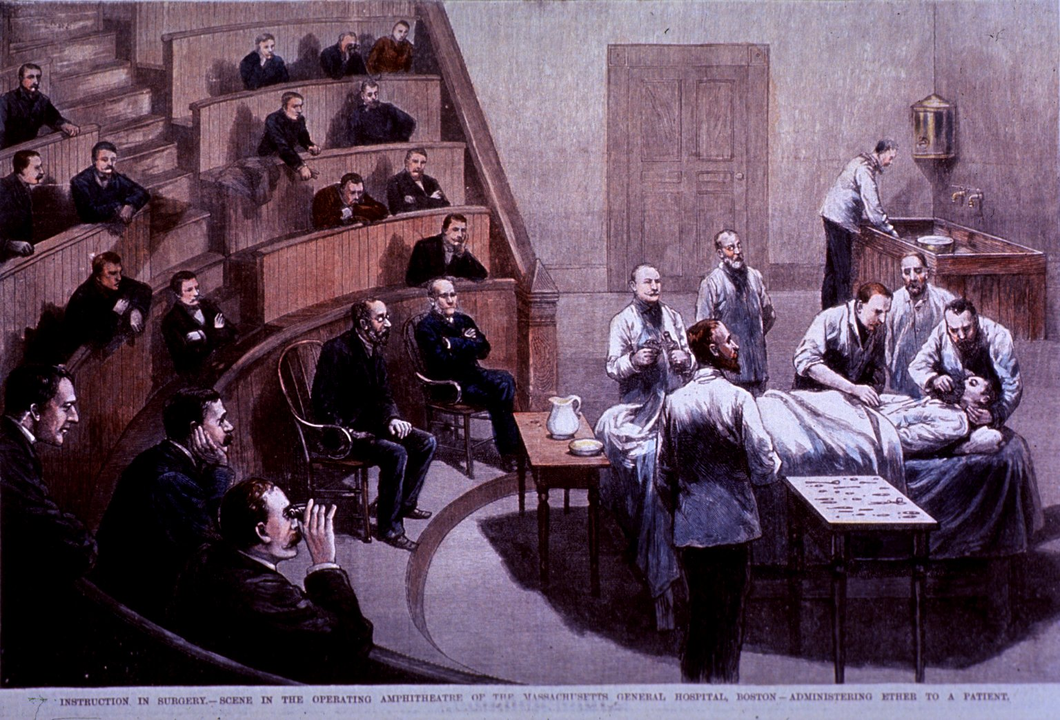 an analysis of the topic of surgery during the renaissance times Teachers' resources on the history of  research grids and timeline tasks for the renaissance  of dealing with them that were available at the time surgery in.